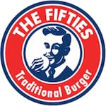 Logotipo The Fifties - Guarulhos