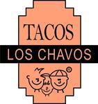 Logotipo Tacos Los Chavos