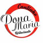 Logotipo Restaurante Cantinho Donamaria