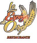 Logotipo Espiga de Oro