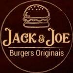 Logotipo Jack & Joe Burger