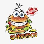 Logotipo Quesudos Q´Brutales