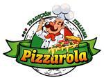 Logotipo Pizzarola (Ejecutivos)
