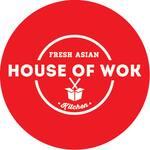Logotipo House of Wok Lomas Plaza