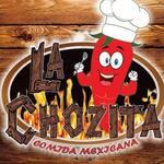 Logotipo La Chozita