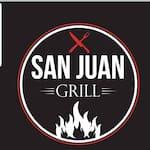 Logotipo San Juan Grill