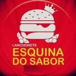 Logotipo Esquina do Sabor