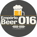 Logotipo Empório Beer 016