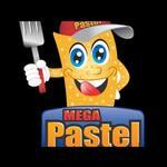 Logotipo Mega Pastel Pastelaria