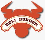 Logotipo Deli Burger