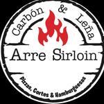 Logotipo Arre Sirloin