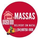 Logotipo C3massas