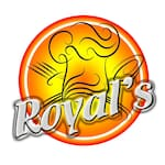 Logotipo Royal's