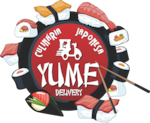 Logotipo Yume Delivery