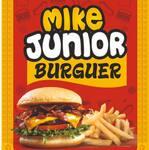 Logotipo Mike Juniors