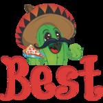 Logotipo Best