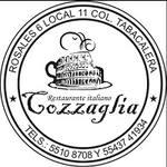 Logotipo Cozaglia