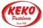 Logotipo Keko Pastelaria