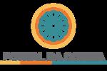 Logotipo Portal da Coreia
