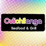 Logotipo Culichilanga Seafood & Grill