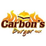 Logotipo Carbon´s Burger Puerta Norte