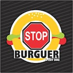 Logotipo Stop Burguer & Hot Dogs (Poblado)