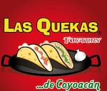 Logotipo Las Quekas Factory Escandon
