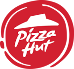 Logotipo Pizza Hut  Suc. Miguel Angel II