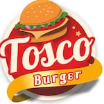 Logotipo Tosco Burger