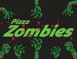 Logotipo Pizzas Zombie Balbuena