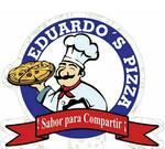 Logotipo Eduardos Pizza Suc. Patos