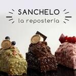Logotipo Sanchelo la Repostería