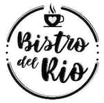 Logotipo Bistró Del Río