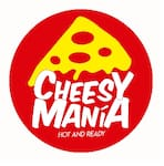 Logotipo Cheesy Manía