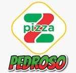 Logotipo Pizza Z Pedroso