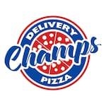 Logotipo Champs Pizza