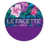 Logotipo Le Facette ( Hotel Roseliére )