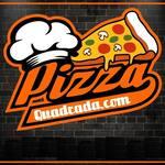 Logotipo Pizza Quadrada.com