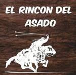 Logotipo El Rincon Del Asado.