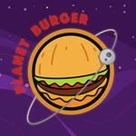 Logotipo Planet Burger Ferrería