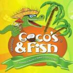 Logotipo Don Coco Fish