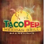 Logotipo Tacopep