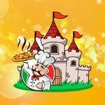 Logotipo Castelo das Pizzas
