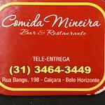 Logotipo Comida Mineira