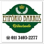 Logotipo Emporio Barros