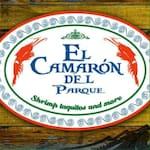 Logotipo El Camarón del Parque
