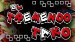Logotipo El Tremendo Tako
