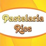Logotipo Pastelaria Rios