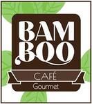 Logotipo Bamboo Cafe