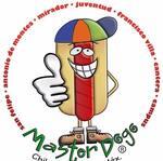 Logotipo Master Dogo